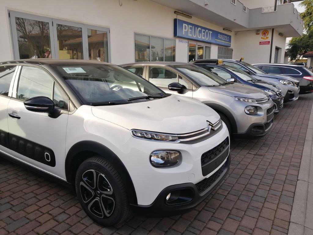 Panizzolo Service Autofficina Autorizzata Peugeot